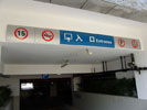 office - People¡¯s Procuratorate of Nanshan in Shenzhen - Outdoor and Indoor Signs