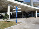 public - Taizhou Sports Center - Outdoor and Indoor Signs